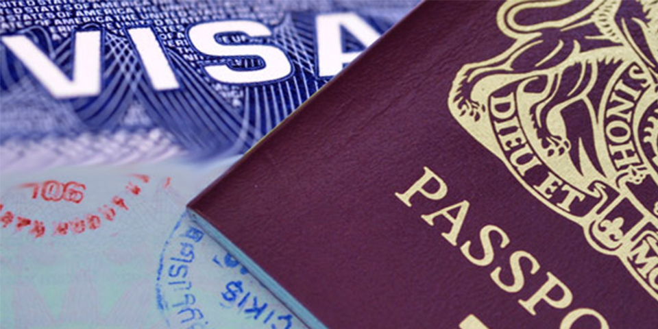 Decree on piloting granting e-visas for foreigners entering VN