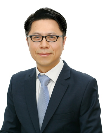 Mr. Park Jun Yong