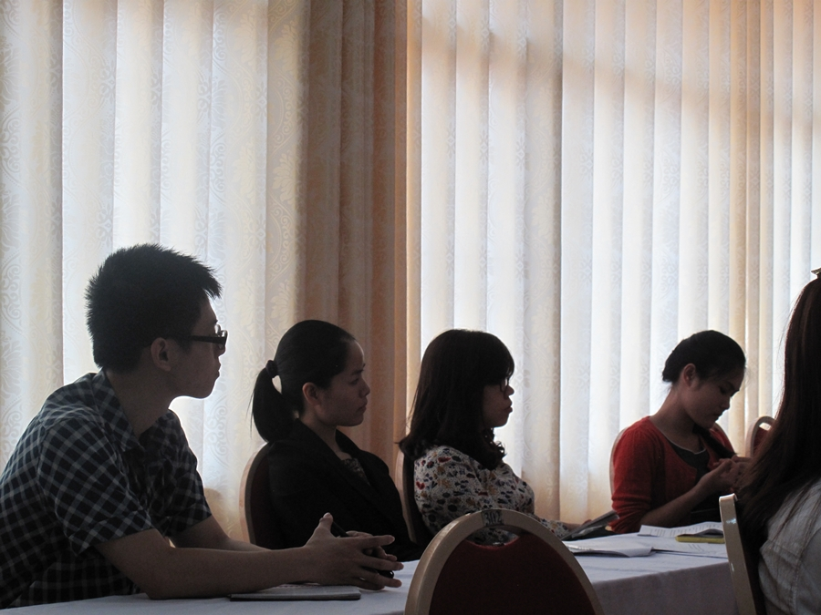 Seminar: The new improvements of Law on Investment 2014