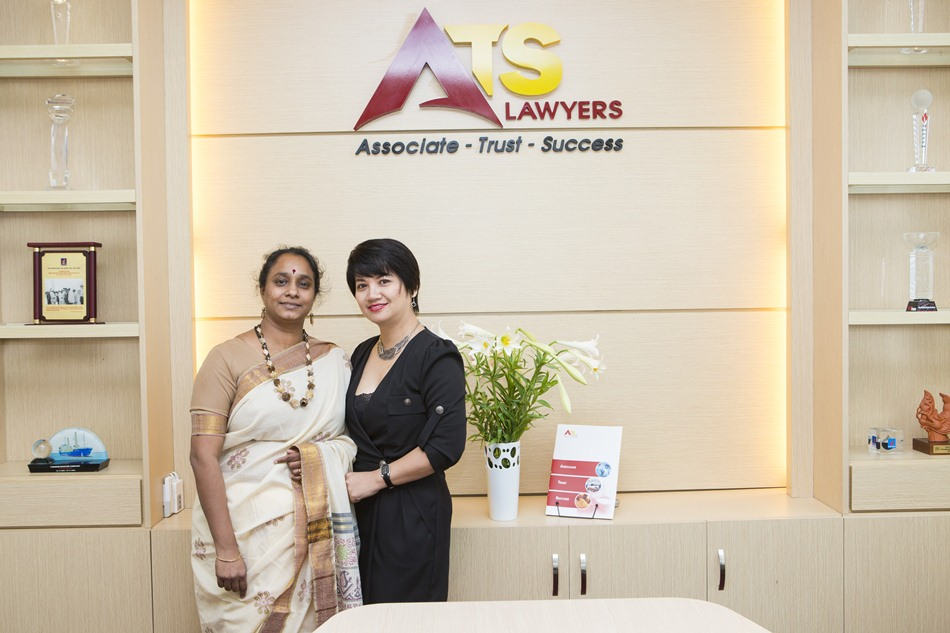 ATS Law Firm has cooperated with Garfield Law Group (USA) in providing Visas Services