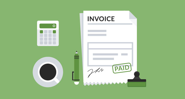 New cases of using illegal invoice and documents