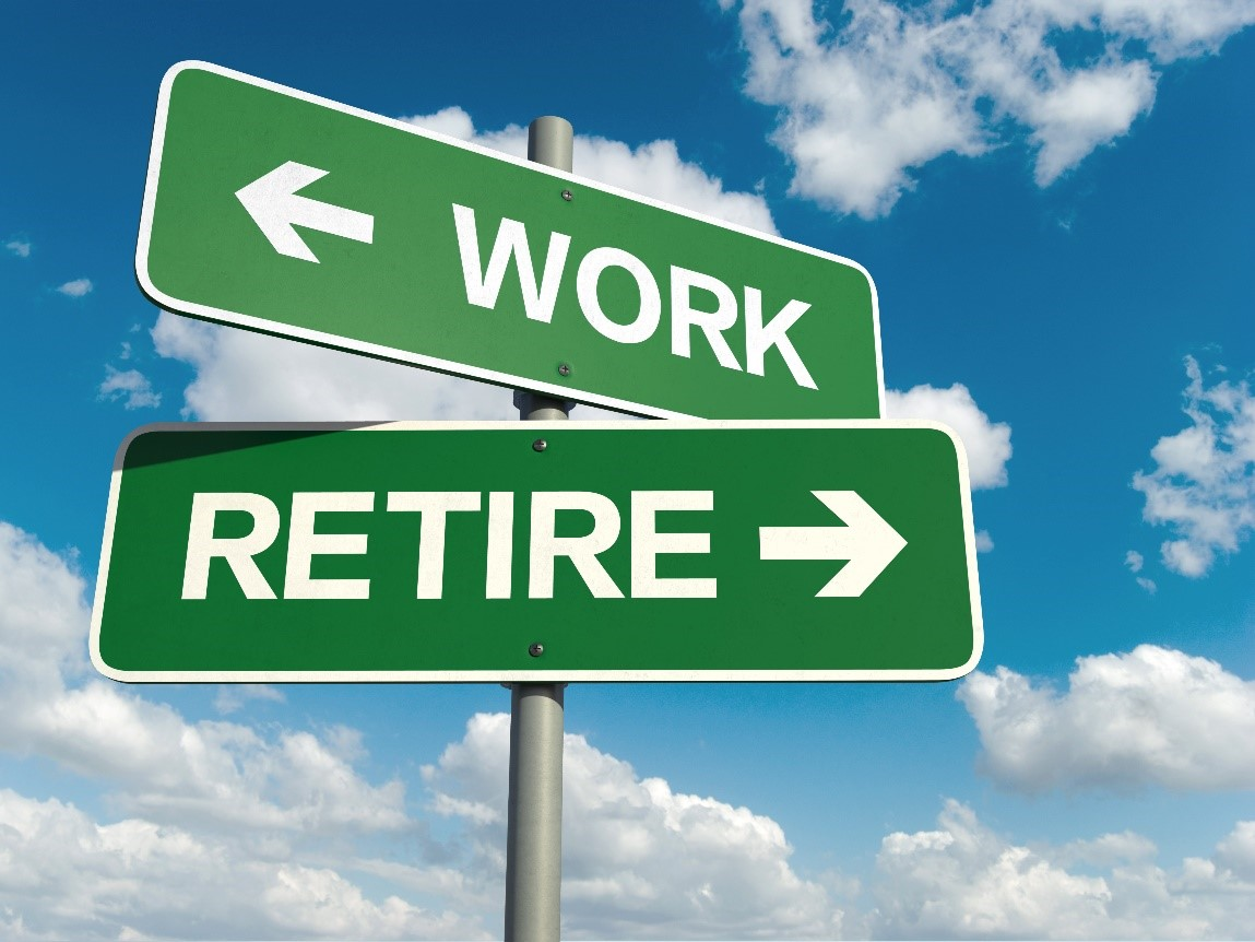FROM SEPTEMBER 04, FEMALE CADRES AND CIVIL SERVANTS ARE APPLIED THE INCREASE OF RETIREMENT AGE