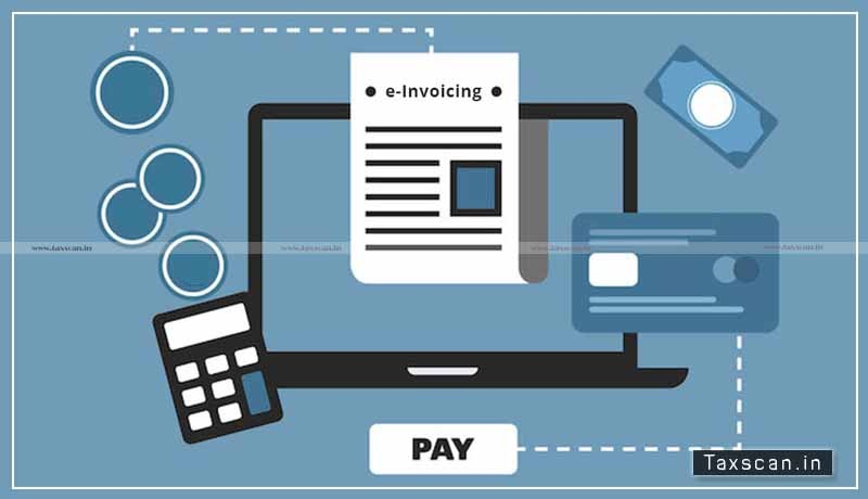 USING E-INVOICES IS NOT A MUST FROM NOVEMBER 1, 2020